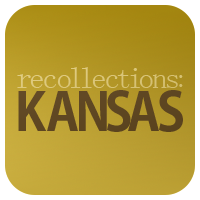 Recollections Kansas